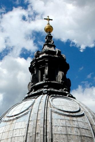 Oratory Dome