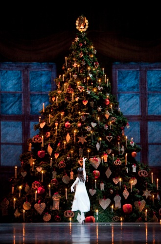 The Nutcracker,  The Royal Ballet, 2009