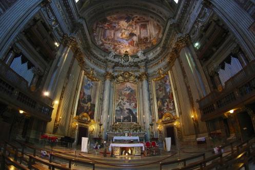 Sant'Ignazio FEH