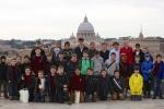 Schola at CastelSant'A