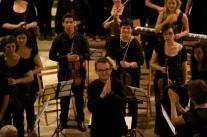 Conductor Paul Kildea