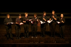 Choir of London Close Harmony