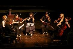 Palestine Festival Orchestra