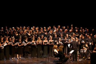 Choir of London